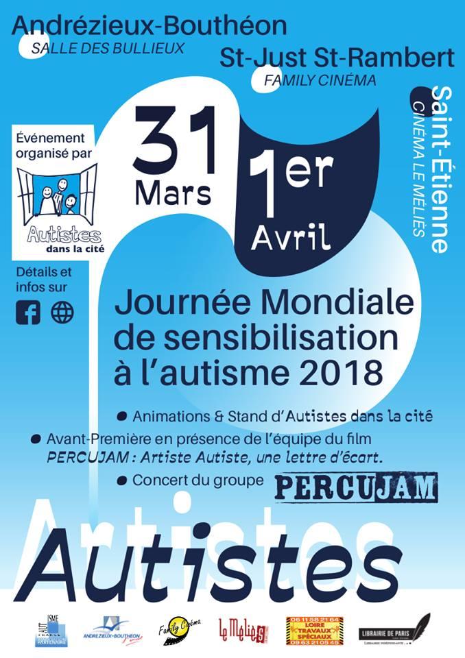 Rencontre regionale de l'autisme nice
