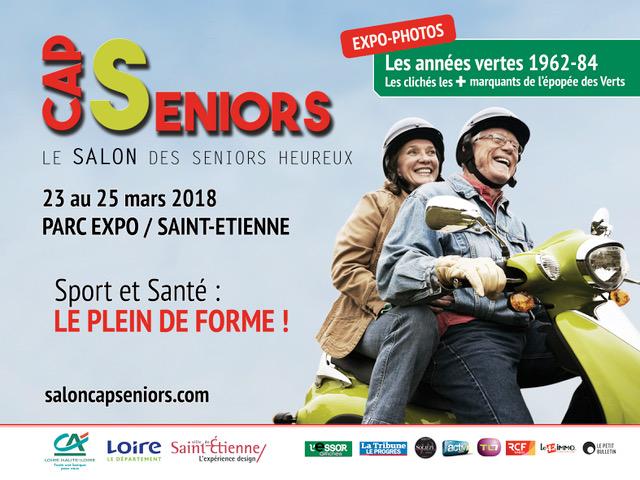 Affiche cap seniors 42 2018