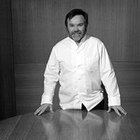 Michel troisgros cusinier