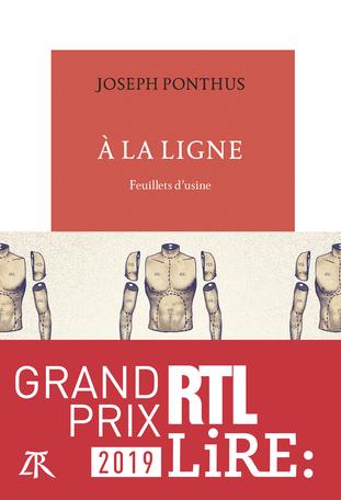 Ponthus a lire
