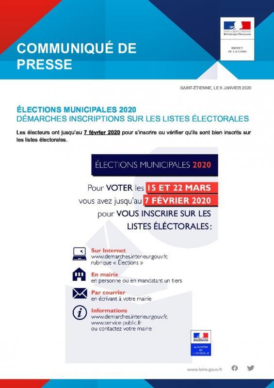 Thumbnail cp demarches inscriptions sur les listes electorales page1