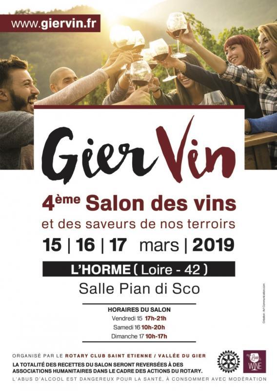 Thumbnail flyer r gier vin 2019